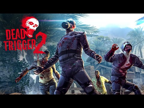 Dead Trigger 2 Mod Apk Money And Gold Hostingfasr